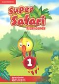 Super Safari 1. Flashcards (40)