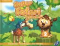 Super Safari 2. Pupil's Book + DVD-R