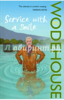 Service with a Smile. Blandings Novel fifth harmony acapulco
