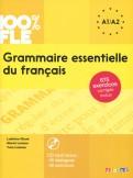 Grammaire essentielle du francais. A1/A2 (+CD)
