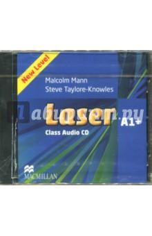 Laser A1+ (CD) laser a1 workbook without key cd