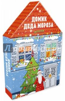 Домик Деда Мороза fenix подарок деда мороза