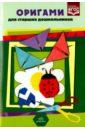 Фото - Соколова Светлана Витальевна Оригами для старших дошкольников. Методическое пособие для воспитателей ДОУ. ФГОС соколова светлана витальевна игрушки и забавы оригами 4 5лет