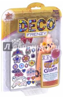 Набор для декорирования Deco Frenzy. Гламур (40212) набор крем kora набор spa лифтинг уход набор
