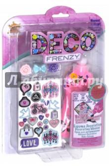Набор для декорирования Deco Frenzy. Романтика (40214)