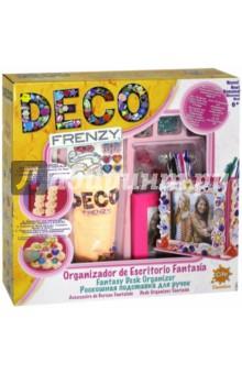 Набор для декорирования Deco Frenzy. Роскошная подставка для ручек (40229) набор для детского творчества набор веселая кондитерская 1 кг