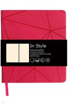 Книга для записей 128 листов, 150х165, Коралл (КЗИС61282251) книга для записей модница 60580