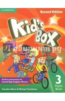 Kid's Box 2Ed 3 PB kid s box levels 1 2 tests cd rom and audio cd