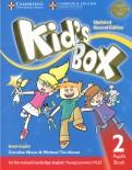 Kid's Box Upd 2Ed PB 2