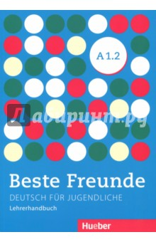 Beste Freunde A1/2, Lehrerhandbuch das beste von hansi