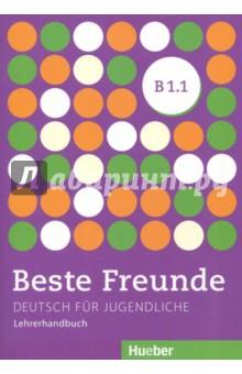 Beste Freunde B1/1 Lehrerhandbuch das beste von hansi