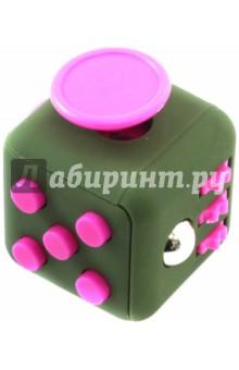 Кубик-антистресс Fidget (Т10664) fidget its антистрессовая игрушка кубик transformers bumblebee