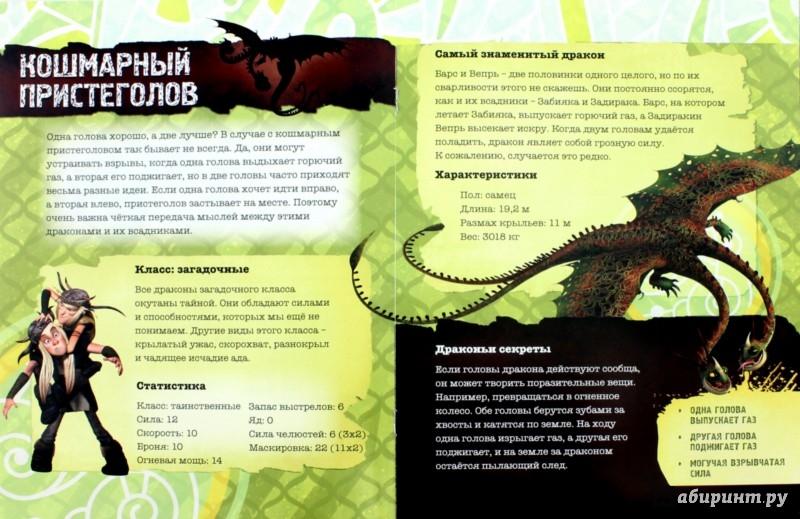 фото книги драконов из как приручить дракона москве