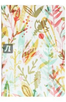 Блокнот Summerfield (A5, 40 листов, нелинованный, кремовая бумага) (402736) блокнот не трогай мой блокнот а5 144 стр