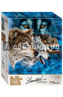 Puzzle-1000 Найди 12 волков (79806) puzzle 1000 найди 10 львов 79807