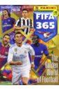 Альбом FIFA 365 -2018 15 наклеек в комплекте