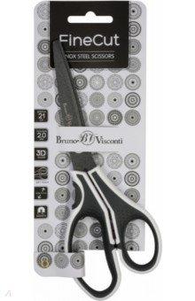 Ножницы с тефлоновым покрытием Finecut (210 мм) (60-0026) блокноты bruno visconti блокнот а5 megapolis flex