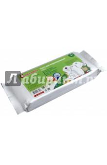 Паста для моделирования отвердевающая (500 гр, белая) (B25085) всё для лепки jovi паста для моделирования отвердевающая 500 г