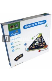 Развивающая игра Возвращение на планету (EP3047) eplutus ep 1104 в тамбове