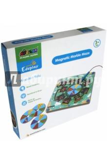 Развивающая игра Деревянный лабиринт (EP3048), AVENIR, Другие настольные игры  - купить со скидкой