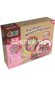 Набор для вязания на станке Модные сумки набор для детского творчества набор веселая кондитерская 1 кг