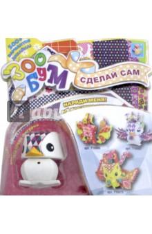 """Набор для творчества-игрушка """"Пингвинчик"""" (Т10882)"""