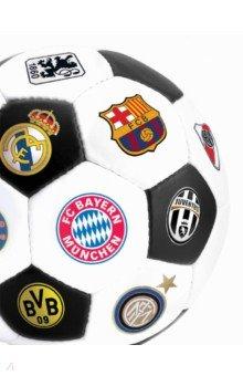 Война и мир в футболе. Коллекционное издание эксмо война и мир в футболе коллекционное издание page 8