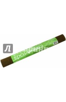 Бумага креповая флористическая, коричневая (2-052/17) креповая или папиросная бумага или тонкая упаковочная бумага купить томск