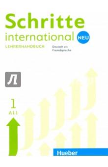 Schritte international Neu 1. Lehrerhandbuch riethmuller beitrage zur onkologie – genes