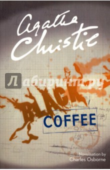 Black Coffee (Ned) agatha christie hercule poirot s christmas