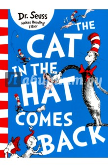 Cat in the Hat Comes Back (Ned)  divided families – what happens to children when parents part paper