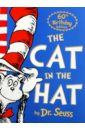 Dr. Seuss The Cat In The Hat (60th Anniversary Edition) the eyes of the cat