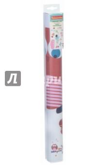 Купить Набор декор наклеек на стену Птички (XM-KD015), BONDIBON, Наклейки детские