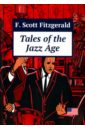 Fitzgerald Francis Scott Tales of the Jazz Age