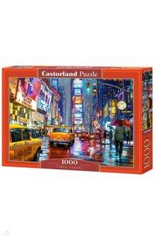 Купить Пазл Таймс-сквер (1000 элементов) (C-103911), Castorland, Пазлы (1000 элементов)