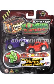 Набор машинок Зомби (1415931.00) развивающие игрушки tolo toys с подвижными элементами