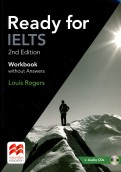 Ready for IELTS. Workbook without Answers (+2CD)