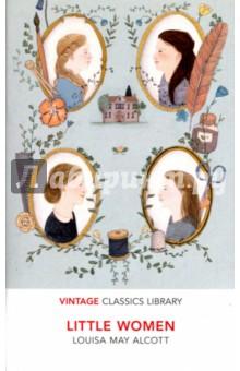 Купить Little Women, Random House, Художественная литература для детей на англ.яз.