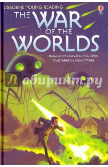 The War of the Worlds herbert george wells the war of the worlds