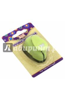 Панч креативный одинарный Бабочка-1 (d = 10 мм) (FDP100/6)