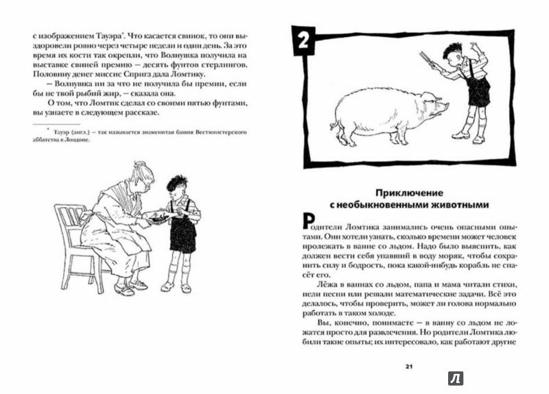 Иллюстрация 1 из 22 для Приключения Ломтика - Лейла Берг | Лабиринт - книги. Источник: Лабиринт