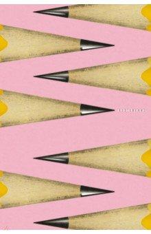Скетчбук 80 листов, А5+, Карандаши (СКФ5804615) скетчбук 30 листов dream and draw 1069016