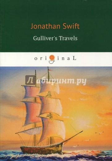Gulliver's Travels = Путешествия Гулливера, Swift J.