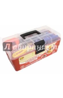Набор инструментов (33 предмета) (РТ-00216) amico набор инструментов в чемодане