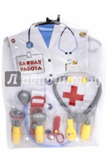 Форма доктора, 10 предметов (РТ-00781)