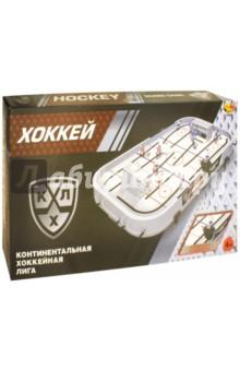 Хоккей настольный КХЛ (S-00093) (WA-C7945) от Лабиринт
