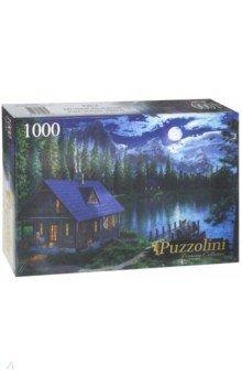 Puzzle-1000 Доминик Дэвисон. Домик (MGPZ1000-7742) Puzzolini