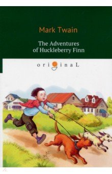 The Adventures of Huckleberry Finn journey to the center of the earth
