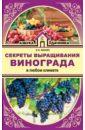Обложка Секреты выращивания винограда в любом климате