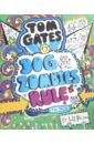 Обложка Tom Gates: Dogzombies Rule (for Now...)